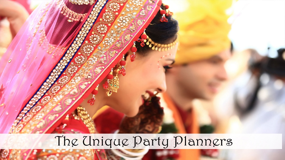 The Unique Party Planners